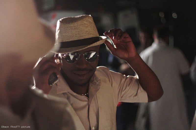 Reportage photo du clip Désolé de Sexion D'assaut