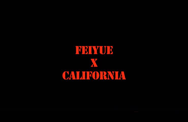 FEIYUE-X-CALIFORNIA